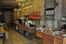 The first of two Coffee Spots from 2013, Vagabond N7, showing its enduring popularity...