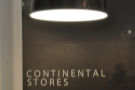 London's Continental Stores is one of my favourite London spots. And yours, I see...