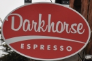 Darkhorse Espresso, Exeter: Best Neighbourhood Coffee Spot