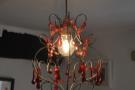 Excellent chandelier.