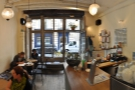 ... and a panoramic view from the back, which takes in all the seating!