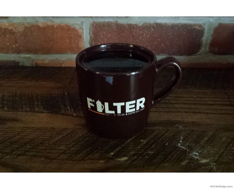 I do like the mugs :-)