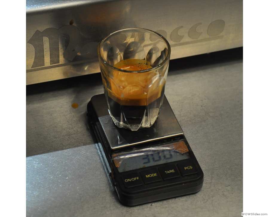 Barista Training at Department of Coffee and Social ...