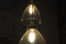Pairs of lights...