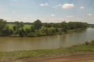Eventually we left the Missouri, instead joining its tributary, the Milk River.