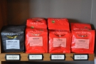 The big boys from Chicago, Intelligentsia, also get a look in.
