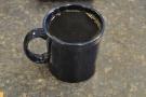 Et voila, the perfect cup.