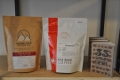 This was the last bag, along with a single-origin from Has Bean.