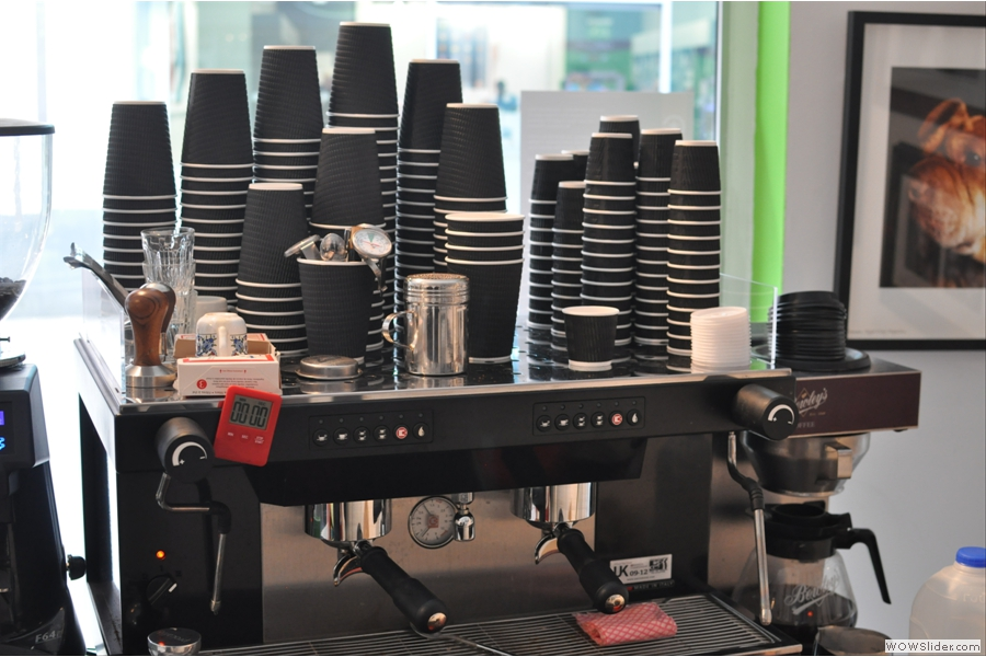 Another view of the Sanremo