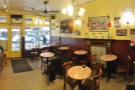 ... and a panoramic view the other way from down by the counter.