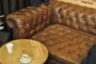 My sofa.