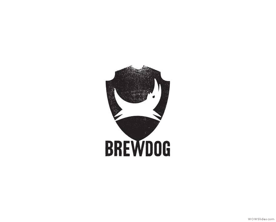 If coffee's not your thing, or you fancy a chance, there's Brew Dog...