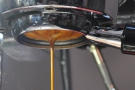 ... and that other king of the bottomless portafilter, Sheffield's Foundry Coffee Roasters.