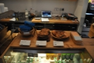 ... and a limited (but excellent) range of cookies and cinnamon/cardamom buns.