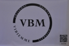 Err, I mean the VBM stand (run by Coffee Omega).