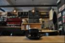 My espresso casts its eye over the espresso machine...