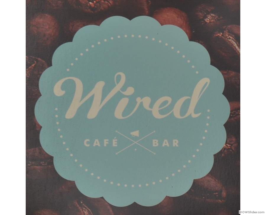 Finally, Nottingham's Wired Cafe Bar has a lovely, cosy downstairs.