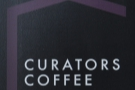 Curators Coffee Gallery, where I had a Chemex of Square Mile's Columbian Los Monjes Huila.