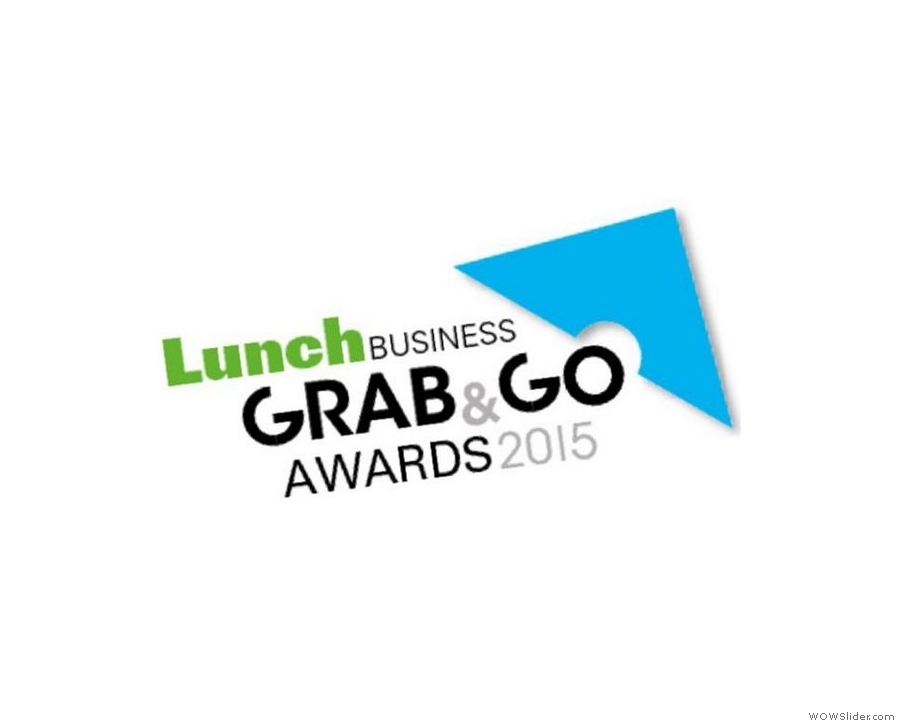 September saw more Awards, this time the Lunch Business Awards.