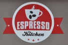 Bournemouth's Espresso Kitchen is another that would fit in my sitting room.
