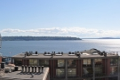 ... and panoramic views across the Sound.