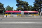 Then it was back on my trusty friend, the bus, for the ride into downtown Seattle...