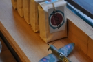 The coffee, by the way, is a bespoke blend from Avenue Coffee.