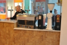 If there's anywhere crying out for a Modbar, it's Tilt. I think La Marzocco should donate one!