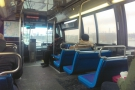 From Sweetleaf, it was time to jump on the bus to Williamsburg...