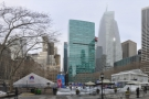 While looking for Taylor Street Baristas, I did a bit of touristing. This is Bryant Park...