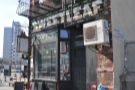 After that, I needed coffee, so headed over to Queens and this: the original Sweetleaf.