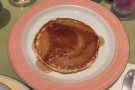 By then it was lunchtime, so I called into the Tick Tock diner to rectifiy my pancake oversight.