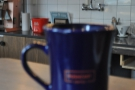 The sign says 'Slow Bar | Pour Over'... One day I'll get the hang of depth of field...