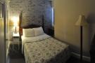 I had a really good room too, or so it seemed.
