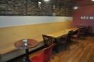 Next come some rectangular tables...