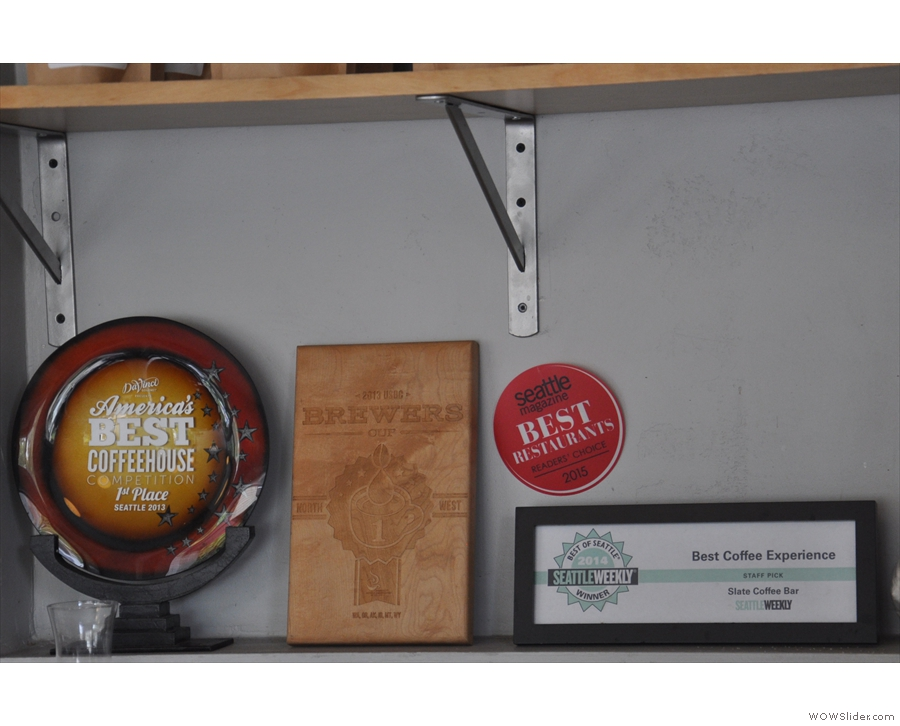 ... where you can also find Slate's impressive array of awards.