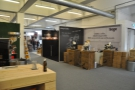 The likes of Sage, with its range of home espresso machines, was also there...