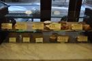 If you want something sweet, Intelligentsia has an impressive cake range!