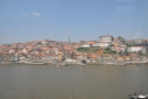 This gives you great views: in this case, across the Douro to Porto & the Torre dos Clérigos.
