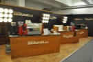 Finally, although it was on the Nuova Simonelli stand and not the Roasters Village...
